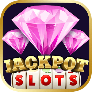 3 Pink Jackpot Diamonds Slots Varies with device