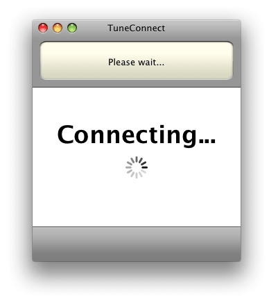 TuneConnect