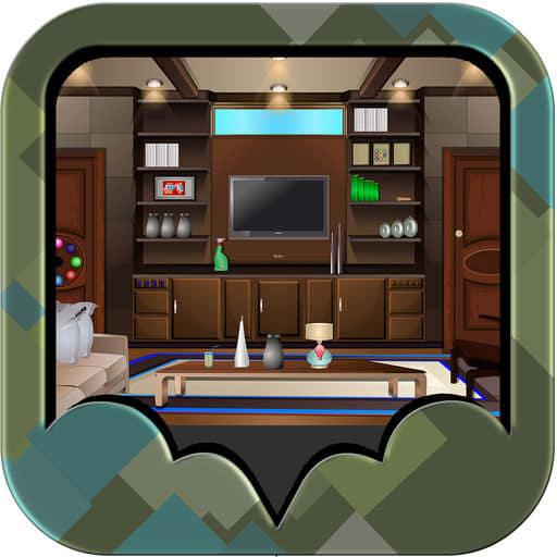 623 Normal House Escape 4