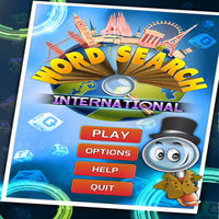 Word Search International