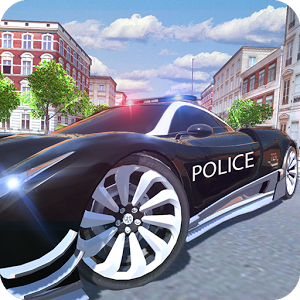 Police Car: Chase 1.0