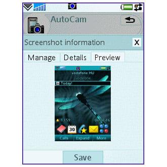 AutoCam