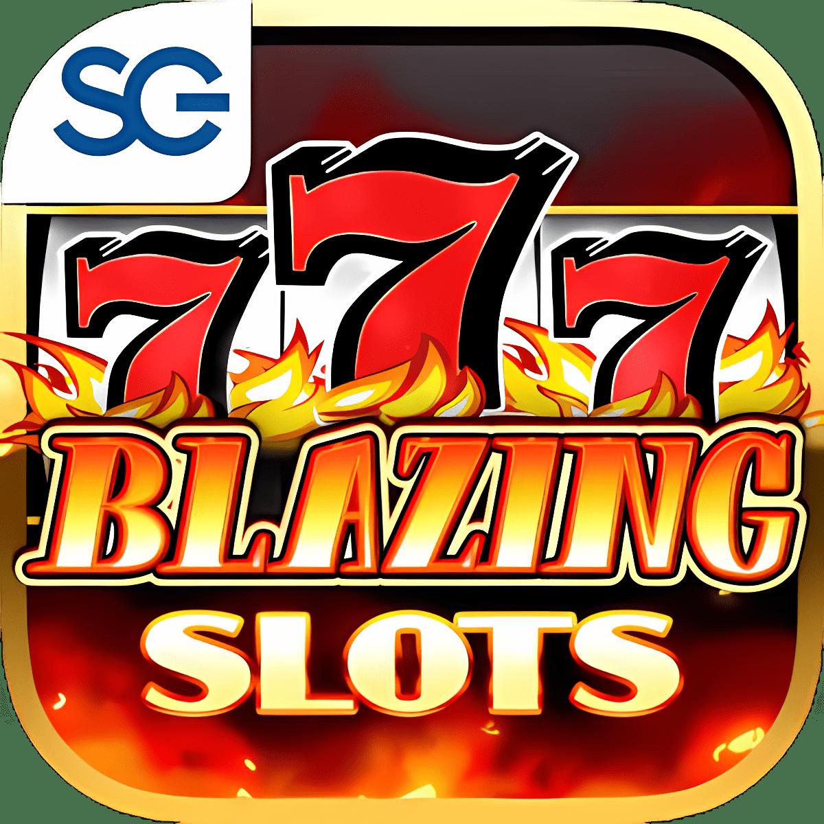 Blazing 7s™ Slots-Free Casino 0.0.19