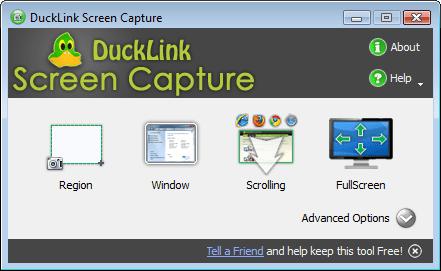 DuckCapture