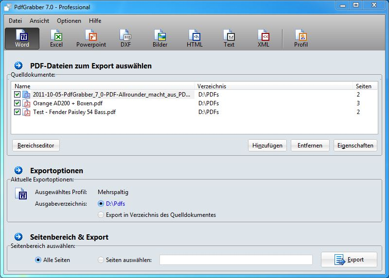 PixelPlanet PdfGrabber Professional 9 Free Download File Wells