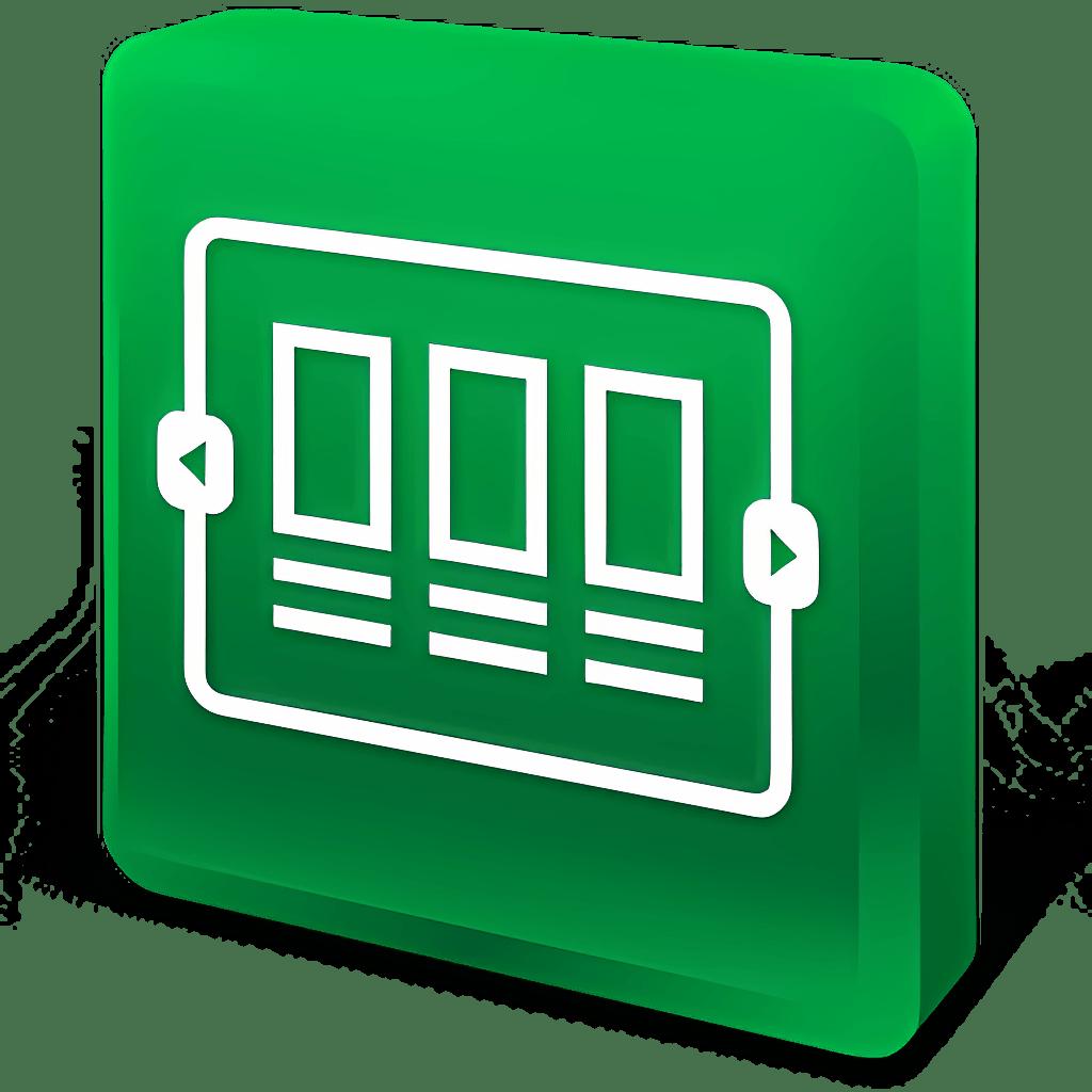 Likno Web Scroller jQuery Slider Builder