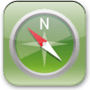Ovi Mapas (Nokia Ovi Maps) 3.03 (S60 3rd)