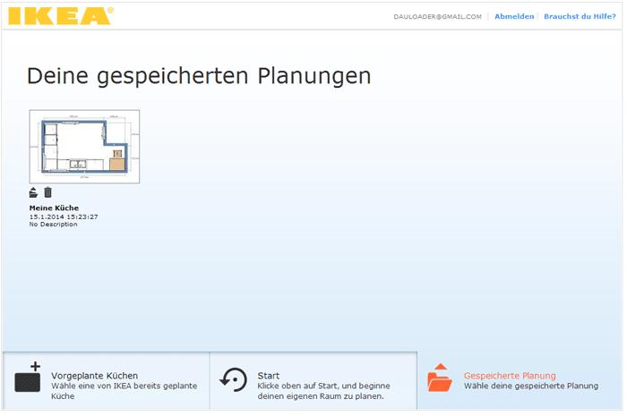 Kche Planen Ikea