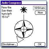 JadeCompass