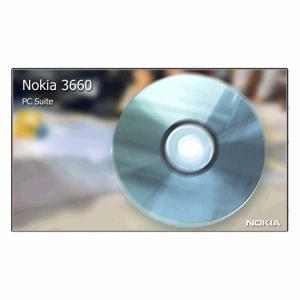 PC Suite 3660