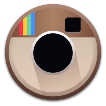 App for Instagram with Menu Bar Tab and Window Experience
