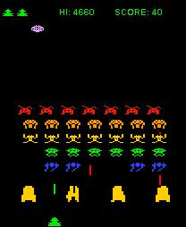 80s Arcade Classics