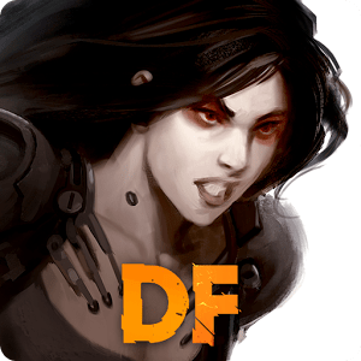 Shadowrun: Dragonfall - DC
