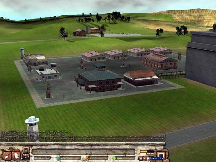 Prison Tycoon 2: Maximun Security