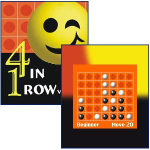 4 In 1 Row