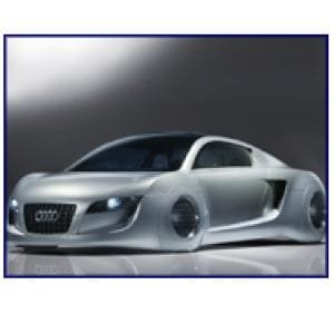 Audi RSQ Wallpaper