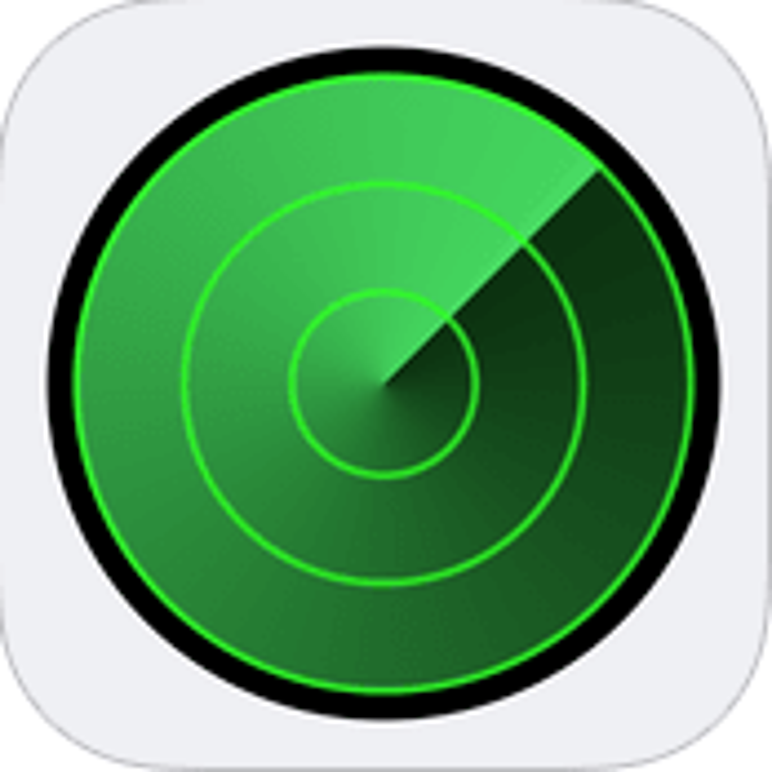 app Secu pour iphone