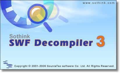 Sothink SWF Decompiler