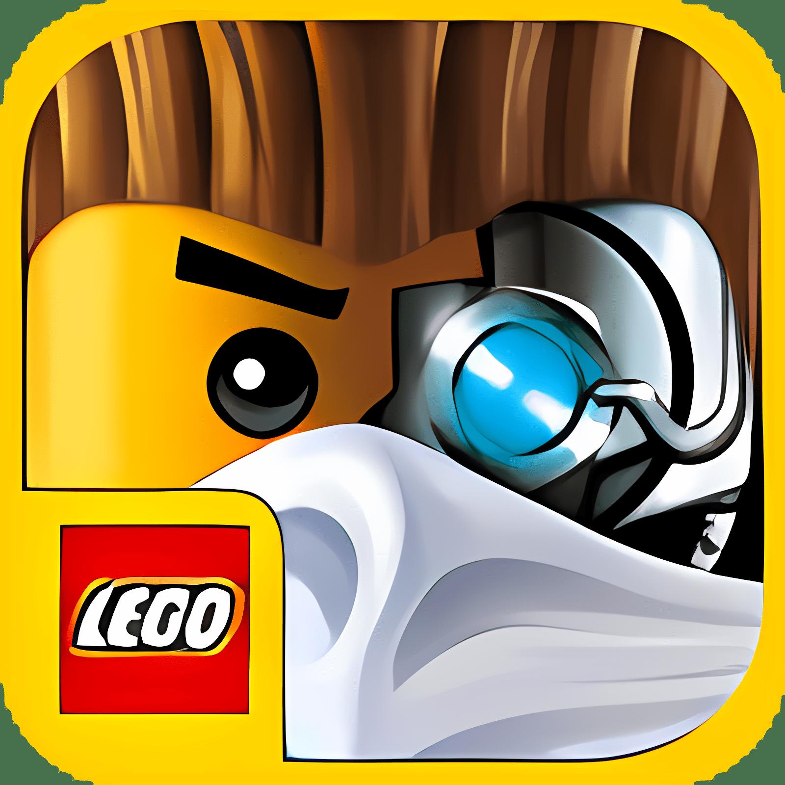 LEGO Ninjago REBOOTED 1.0.0