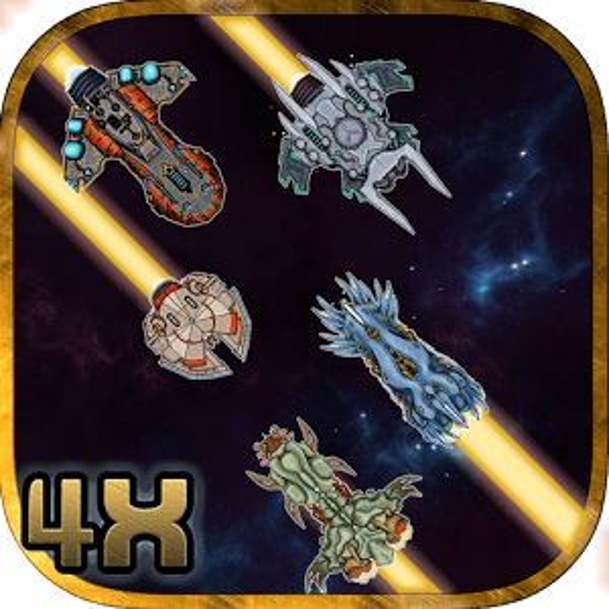 Star Traders 4X Empires Elite 2.6.29