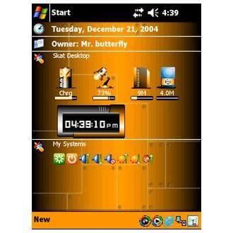 Skat Desktop
