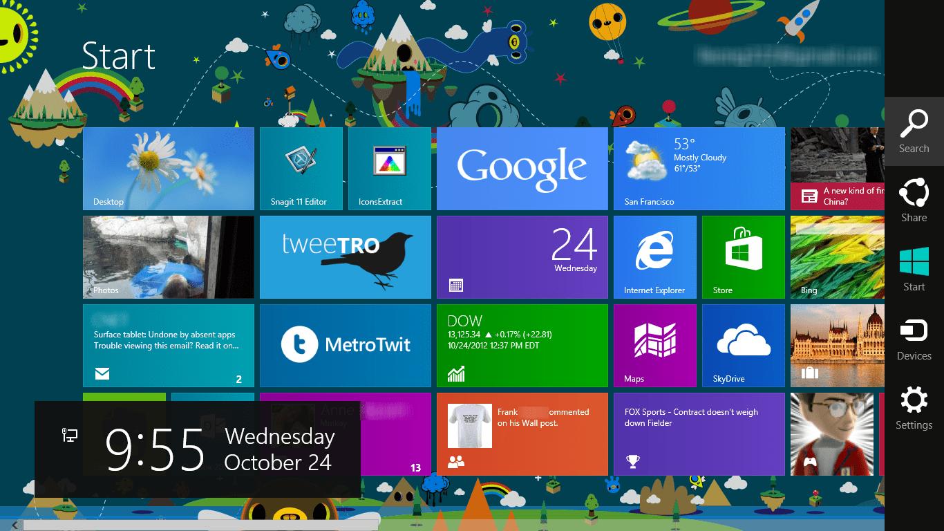 Windows 8 Windows Download