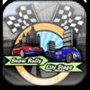 Snow Rally City Stage