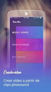 Video Editor Photos With Song