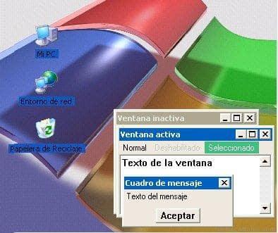 XP 2000 (Desktop Theme)