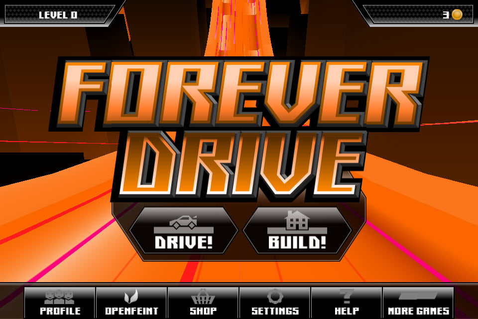 Forever Drive