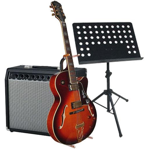 Guitar SightReader Toolbox