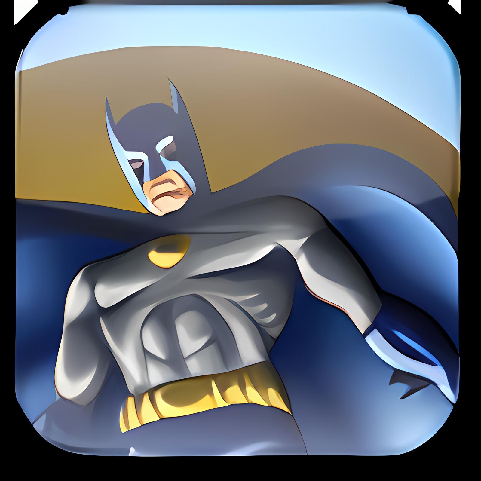 BatMan Remake 1.1