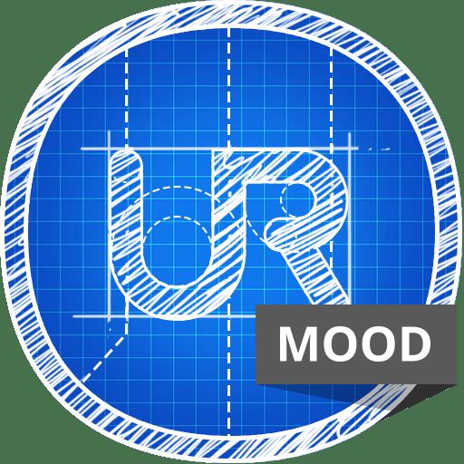UR Mood Launcher