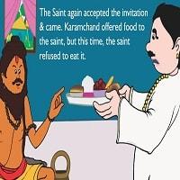 Bedtime Stories Marathi