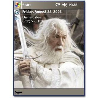 The Return of the King - Gandalf