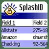 SplashID UIQ