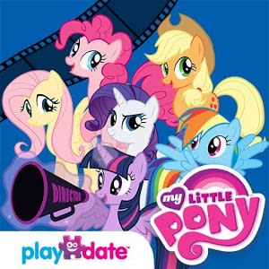 My Little Pony: Story Creator 1.0