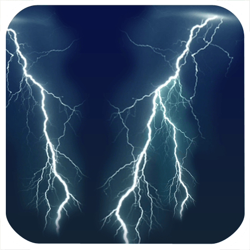 Lightning Bolt Live Wallpaper