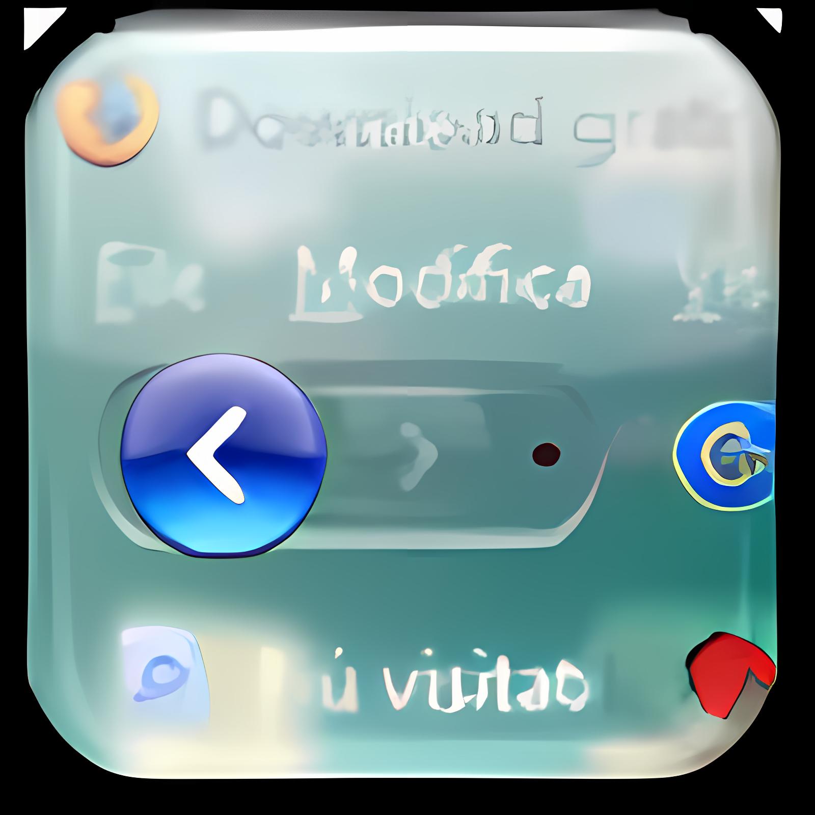 All-Glass Firefox