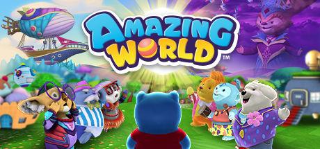 Amazing World 2016