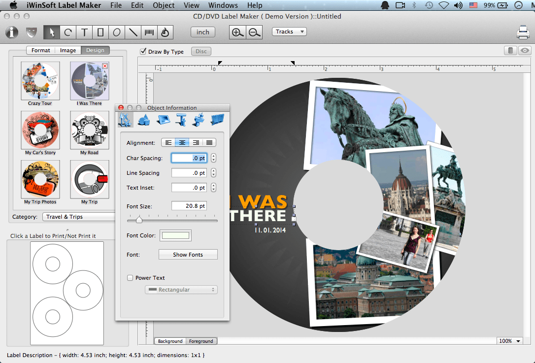 Best Cd Label Printing Software For Mac Bondteens