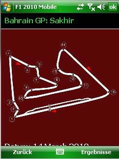 F1 Season 2010 2.0a