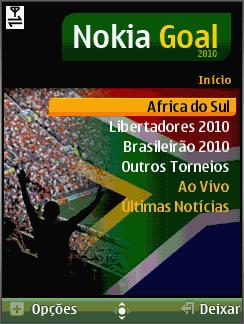 Nokia Gol 2010