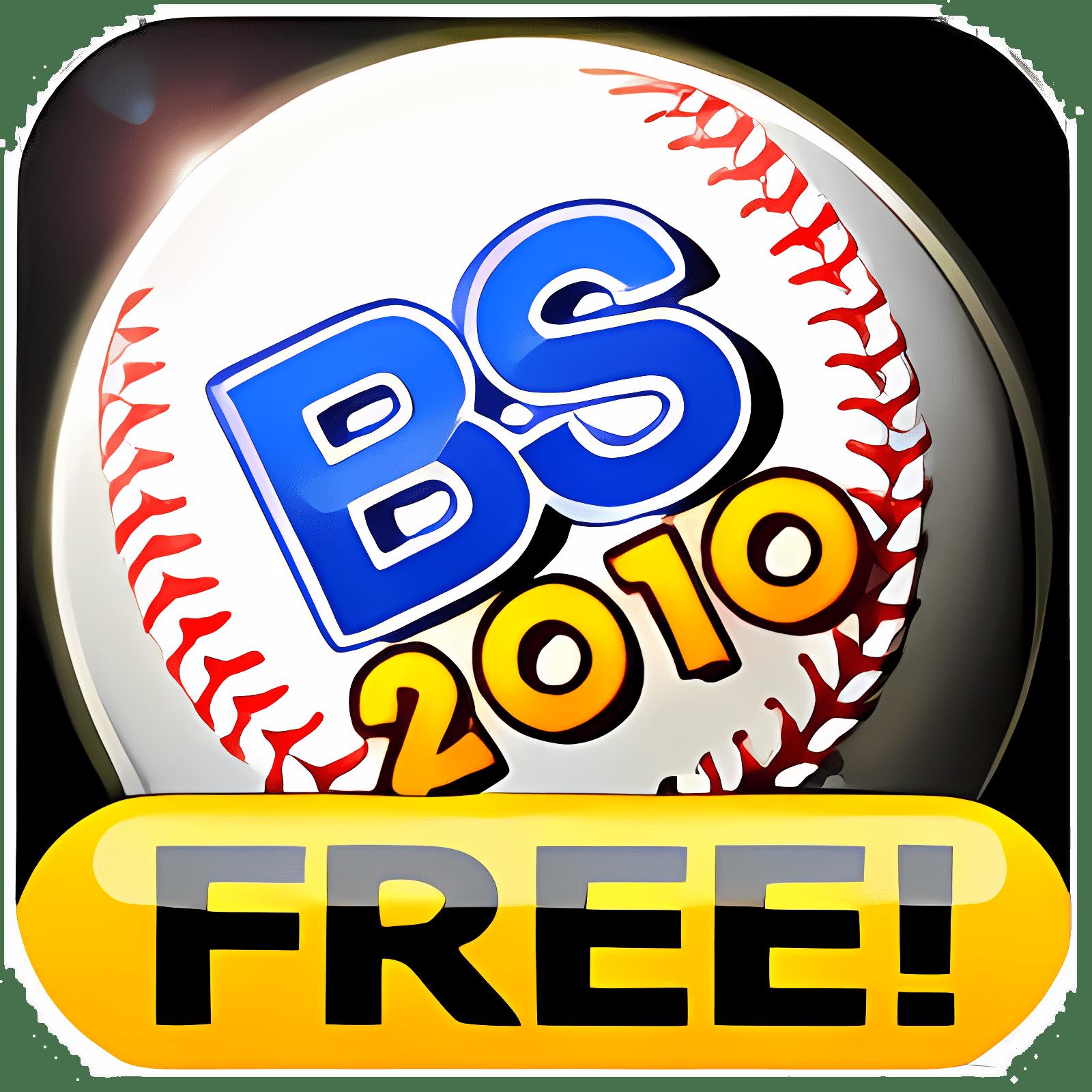 Baseball Superstars 2010 Free