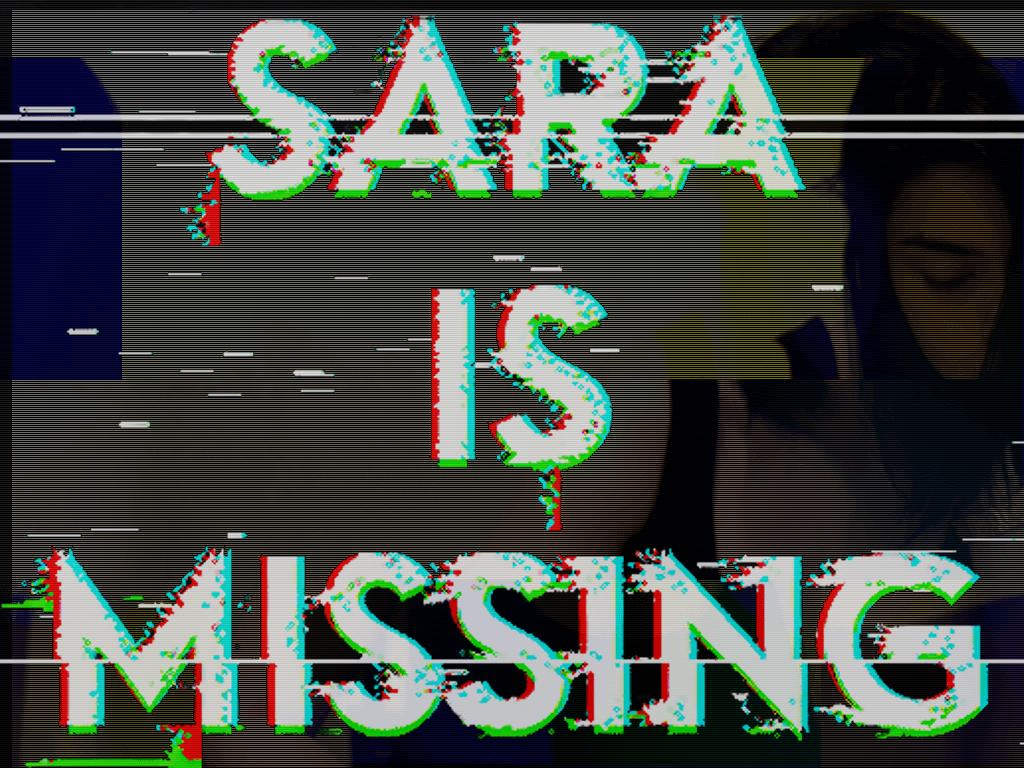 Poster design software windows 8 - Sara Is Missing