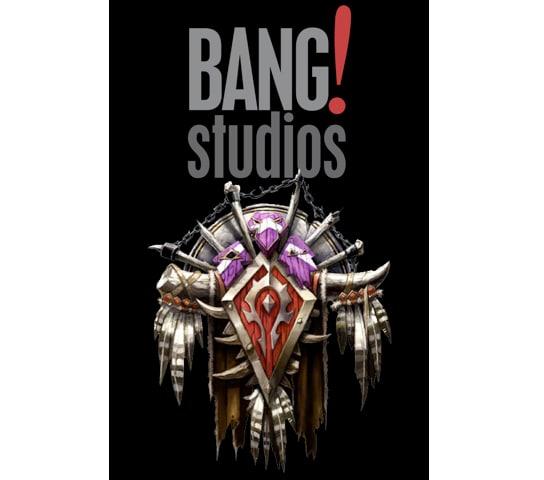 World of Warcraft Concentration - Horde