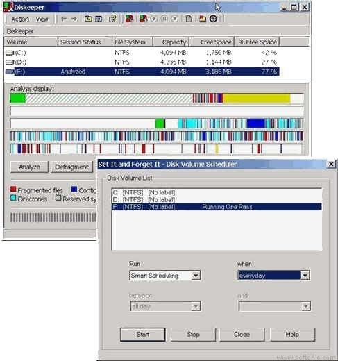 Diskeeper (Server)