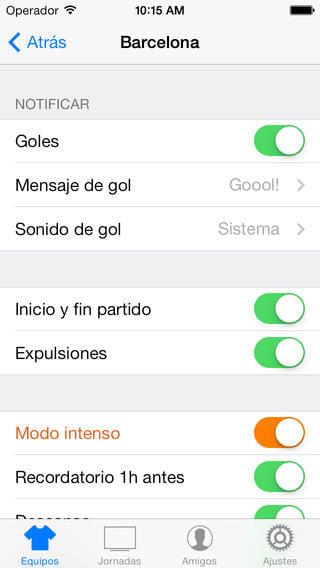 Goles Messenger