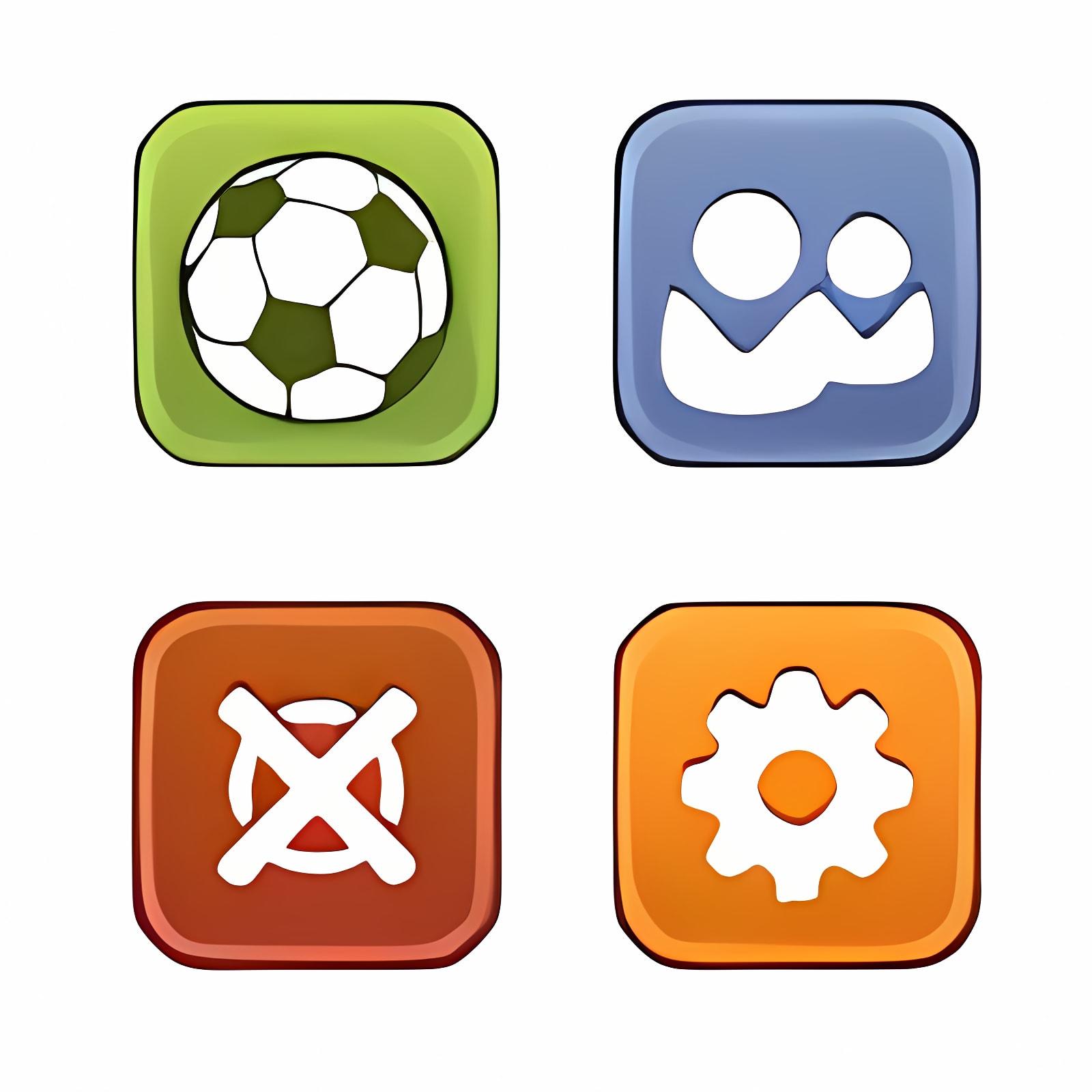 Excel Soccer 2012