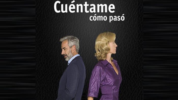 Cuéntame Cómo Pasó en RTVE.es